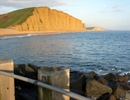 West Bay Cliffs